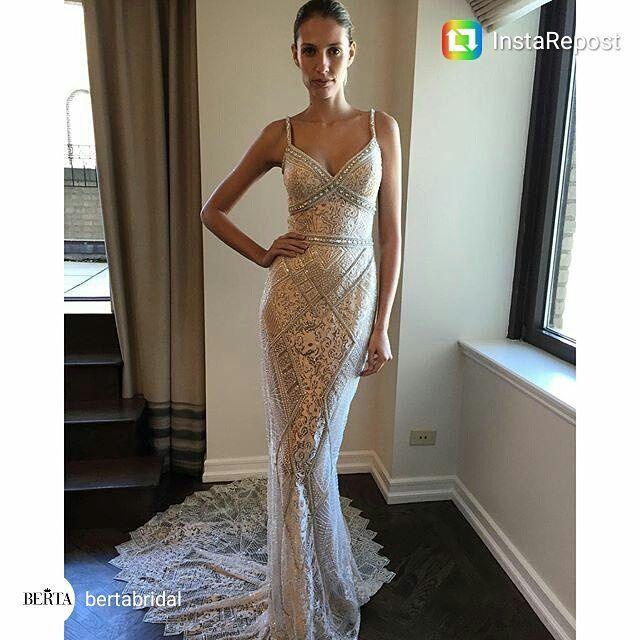 Love love this dress! #weddingdress by alana.macdonald