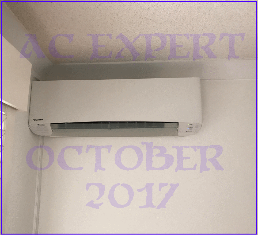 Pin by Air Conditioning Expert on Panasonic 2017 Installs