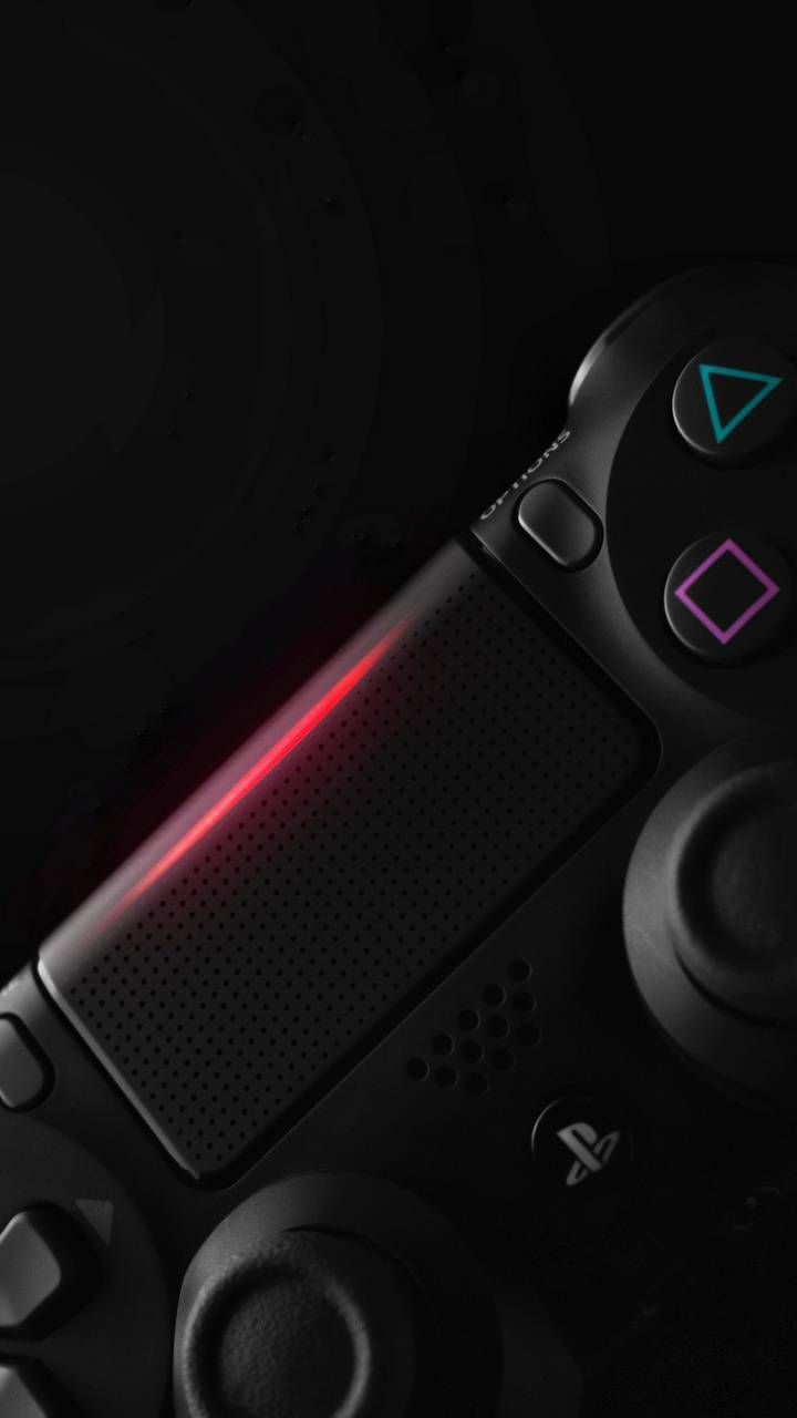 Dualshock 4 PS4 wallpaper by LordCiege - a8 - Free on ZEDGE™