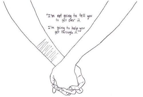 #self harm recovery