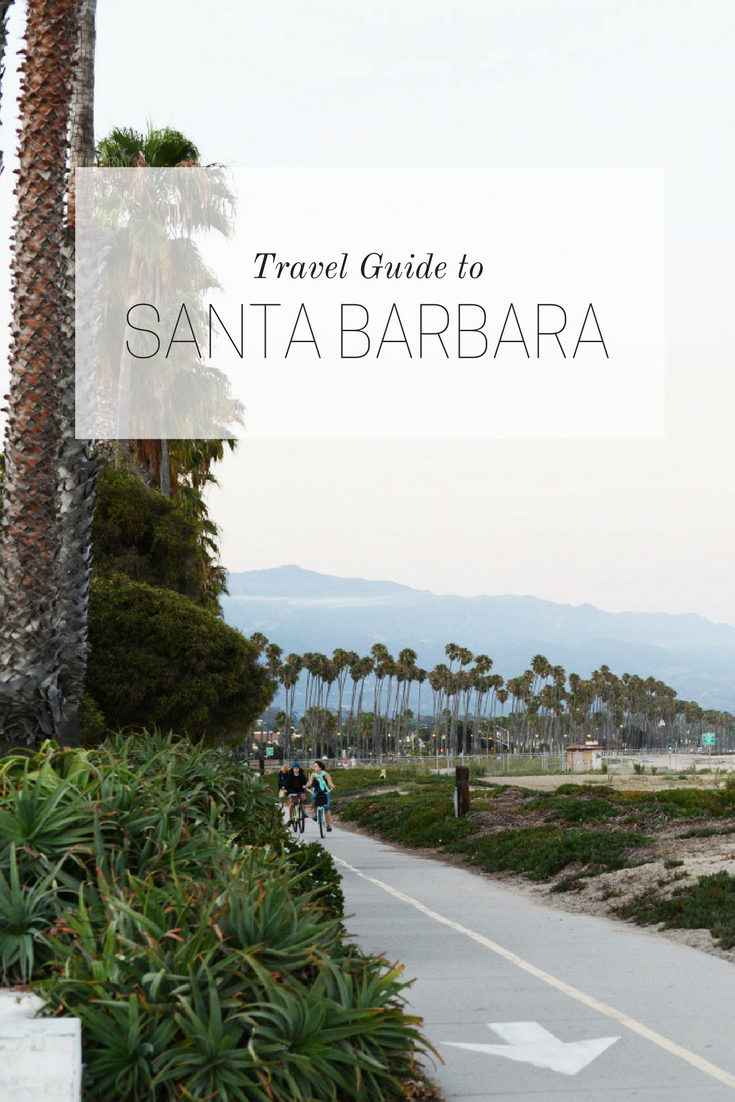 Tipps f r santa barbara kalifornien travel guide for Santa barbara vacation ideas
