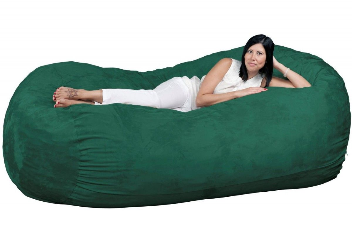 bean bag chair cost adirondack covers australia cheap large chairs