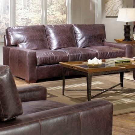 9955 Leather Sofa By Usa Premium Leather Wolf Furniture Hudson Furniture Usa Furniture Furniture