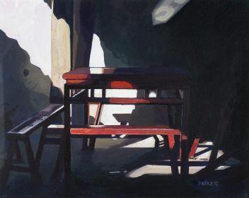 David Paskett