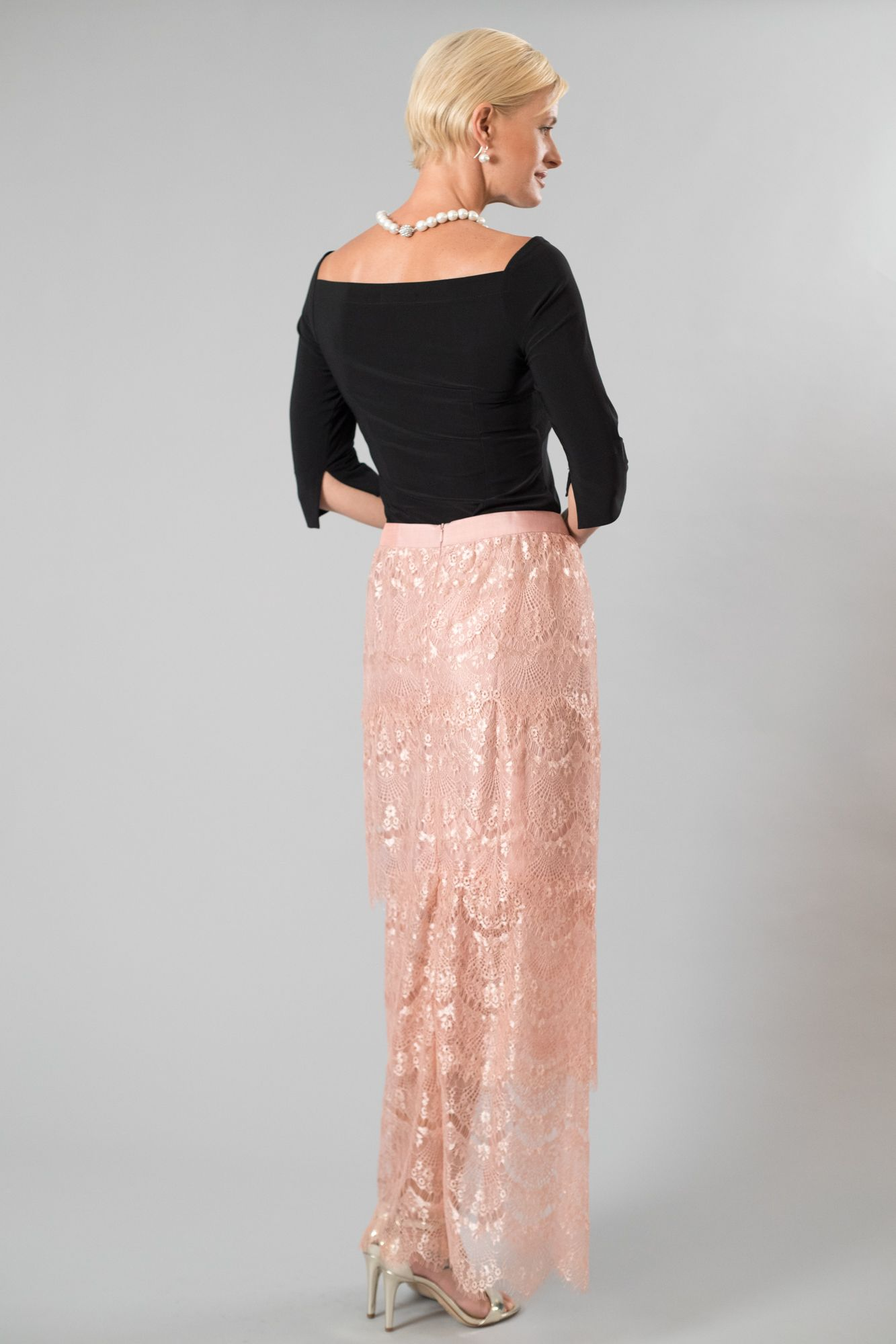 6ca44d42b5c Living Silk - specialising in dresses and two piece outfits with sleeves  for the modern