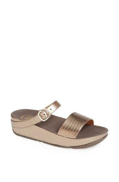 77869a68ec104f FitFlop  Souza™  Sandal available at  Nordstrom
