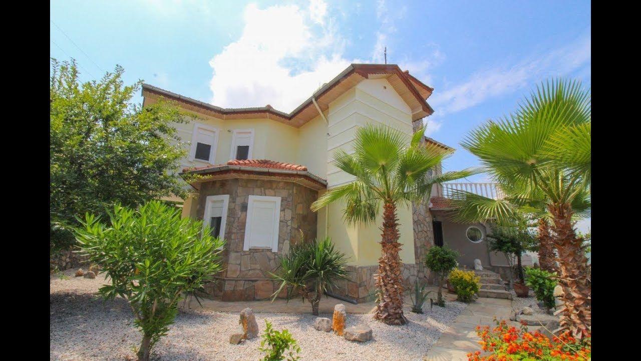 Privat Villa Alanya Mit Meerblick Kaufen 215000 Euro