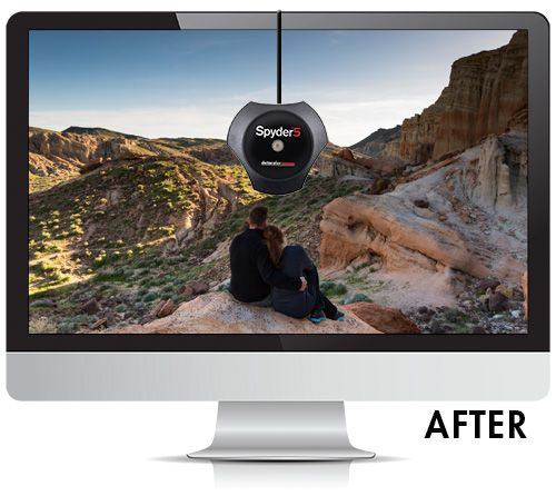 Spyder5pro Features Advanced Color Accuracy With Ambient Light Analysis For Optimal Display Brightness To Hel Monitor Computer Monitor This Or That Questions