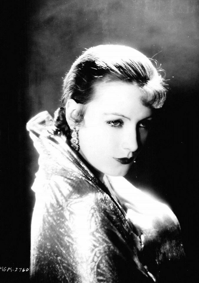 The Golden Year Collection — classic-hollywood-glam: Greta ...