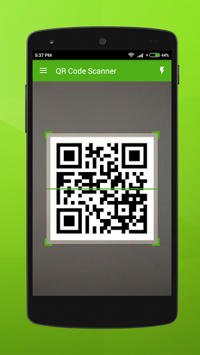 Free Qr Code Scanner & Reader Android App | qrcodescanner | Scanner