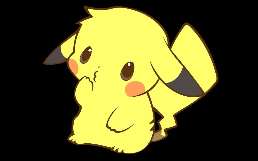 Download 4K HD Collections of Pikachu background 63+ For