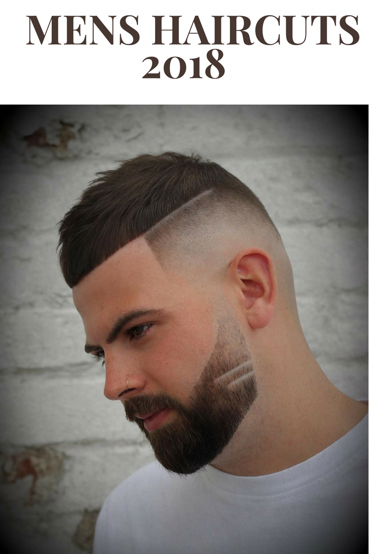 Top mens haircuts textured crop fade check out our