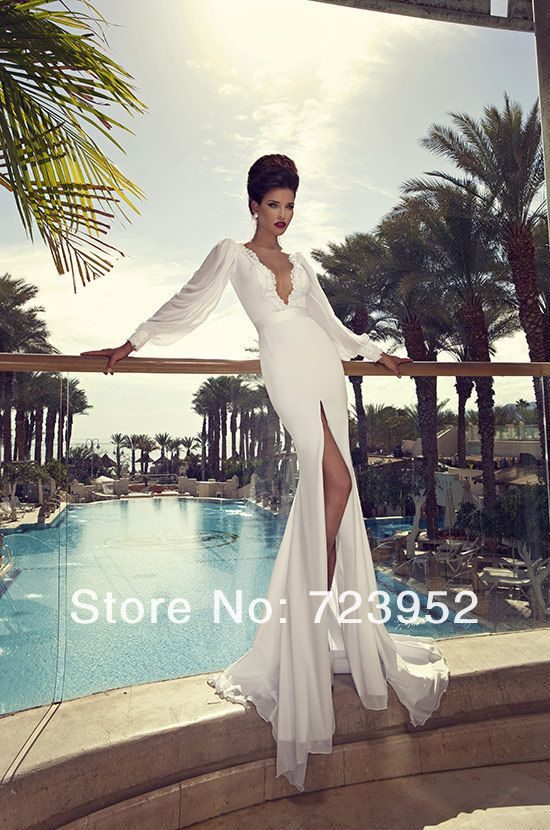 This site can make custom replica dresses for super cheap! Idk why ...