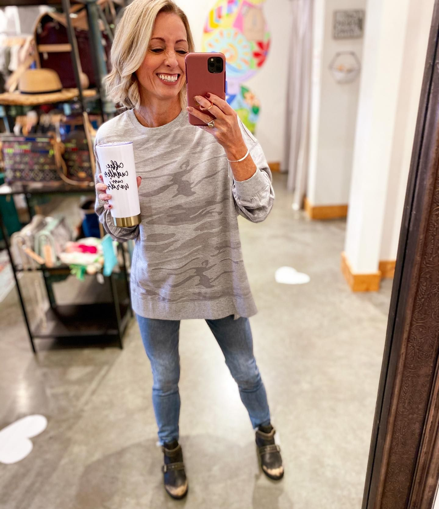 Z Supply Weekender In 2020 Fashion Rainy Weather Funny Cups