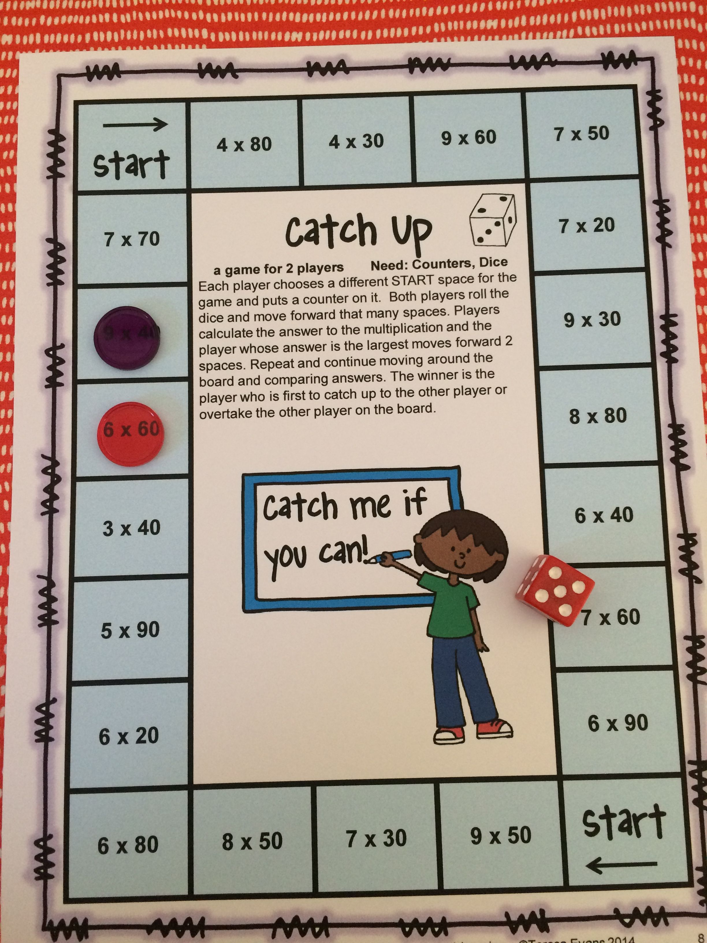Back To School Math Games Fourth Grade Back To School