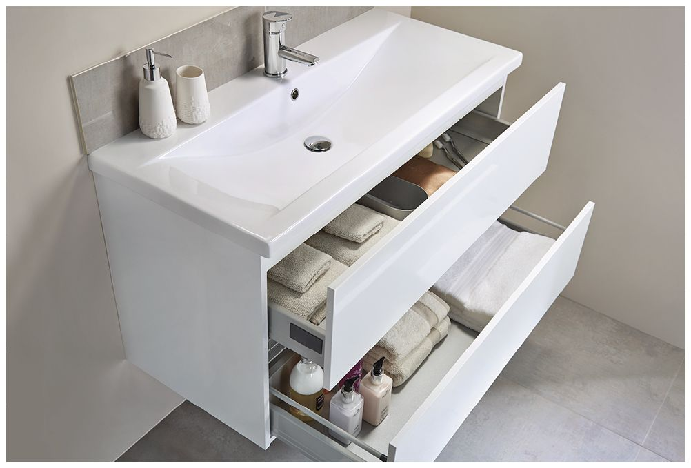 55 Best Wall Hung Modular Bathroom Furniture Images On Pinterest | Bathroom  Furniture, Ranges And Modular Furniture