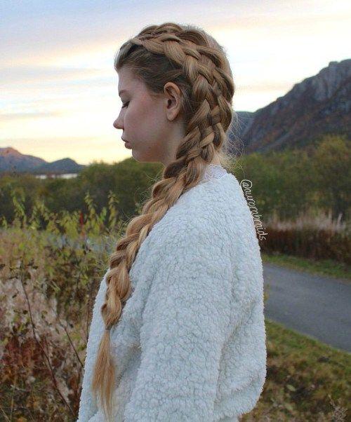 20 great 5 strand braid hairstyles worth mastering | zöpfe