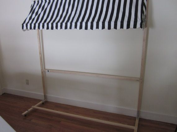 Free Standing Frame For Awnings 36 To 70 Wide Frame Only