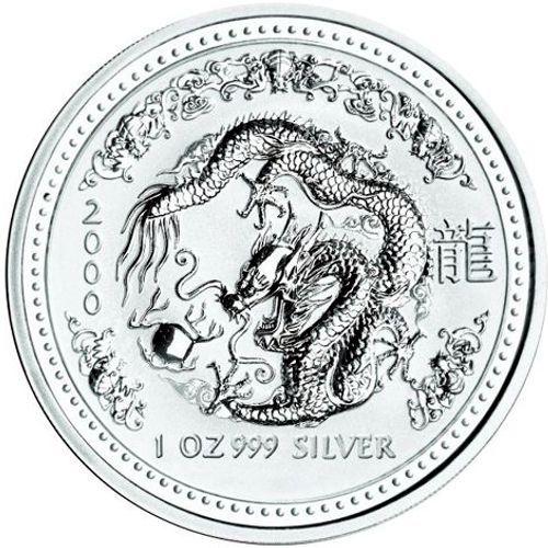 1 Oz Australian Lunar Silver Coin Bullion Series I Ii And Iii Silver Coins Coins Bullion Coins