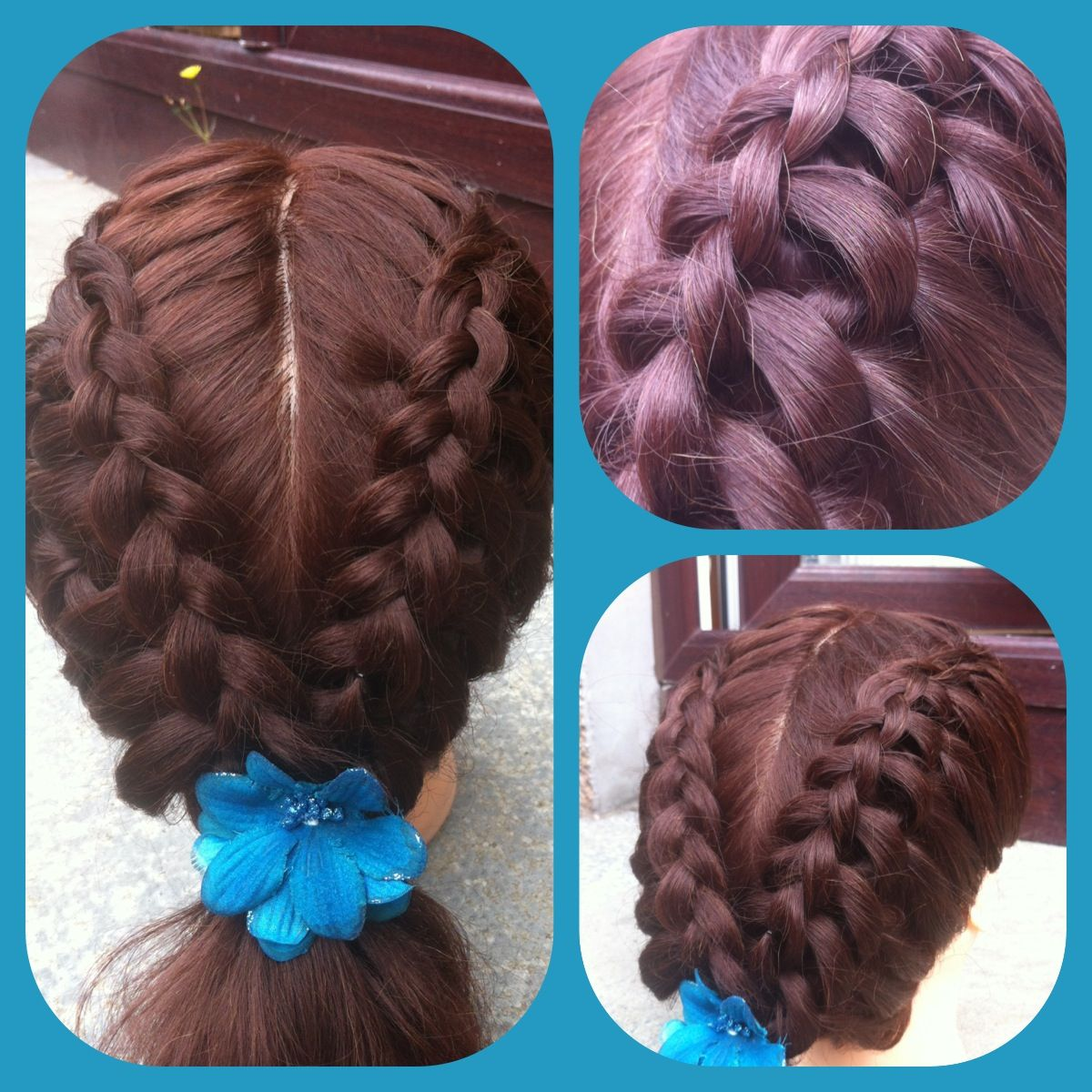 Braids hair styles braided hairstyles braids