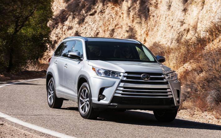 Herunterladen Hintergrundbild Toyota