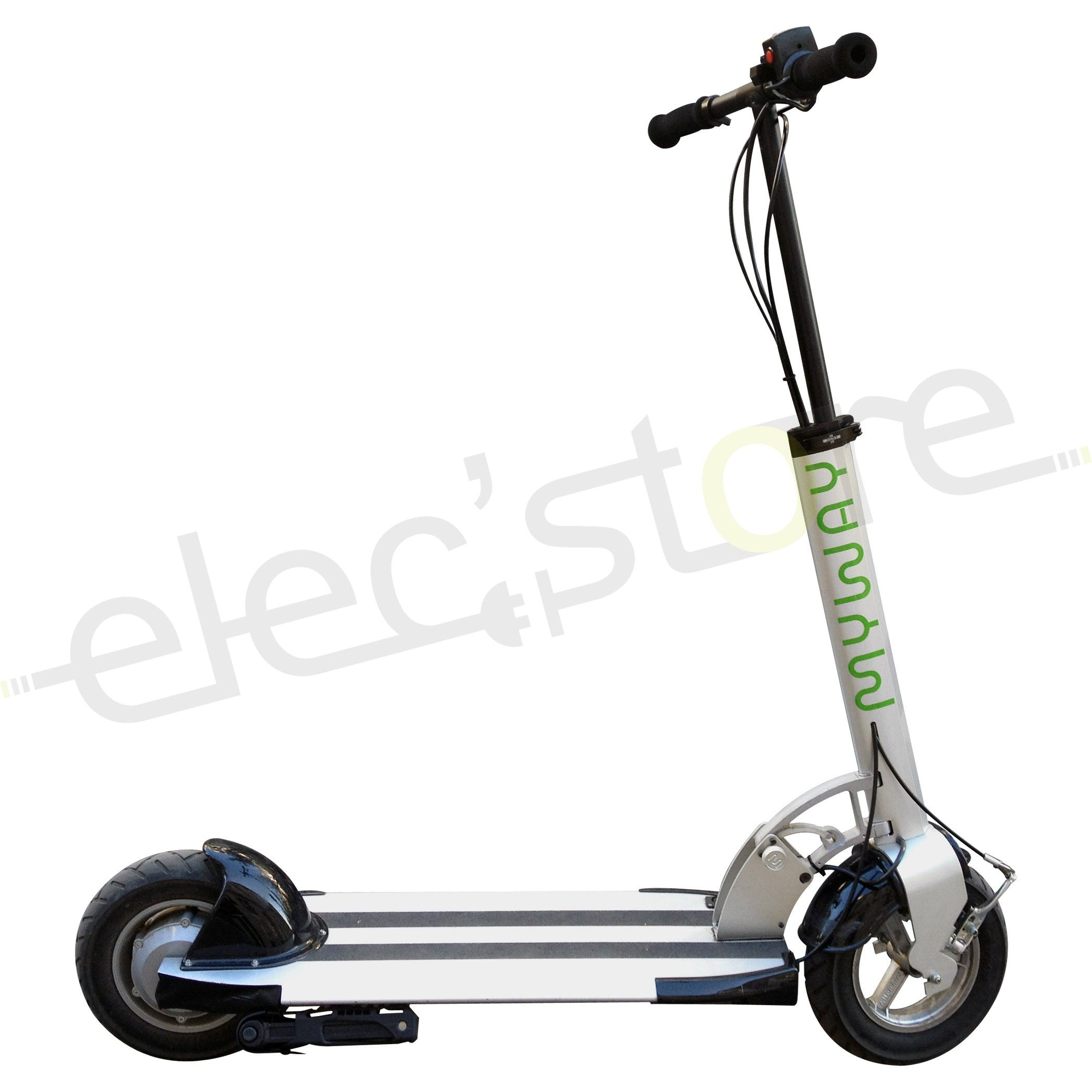 trottinette lectrique myway acheter sur elec 39 store gadgets pinterest scooters. Black Bedroom Furniture Sets. Home Design Ideas