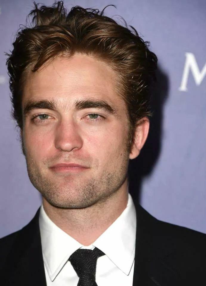 Robert Pattinson HFPA