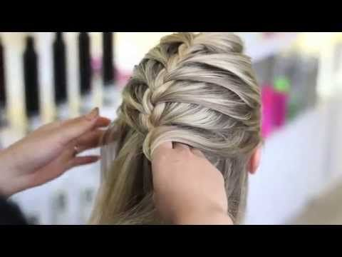 how to braid your own hair for beginners  how to braid