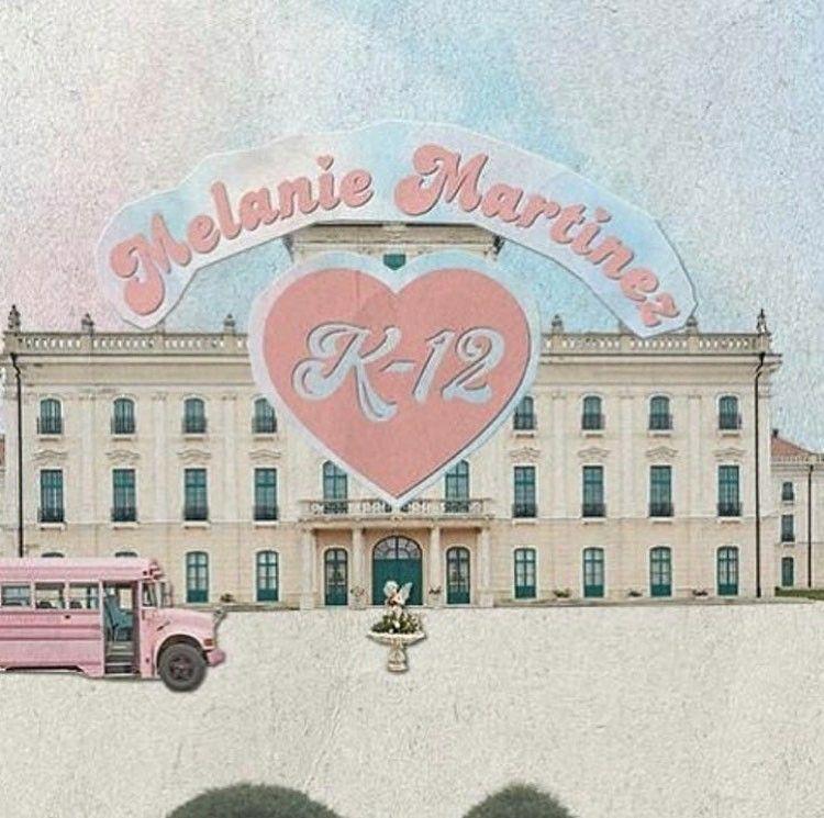 Setting For The New Melanie Martinez Album Movie K 12 Melanie Martinez Crybaby Melanie Martinez Melanie Martinez Lyrics