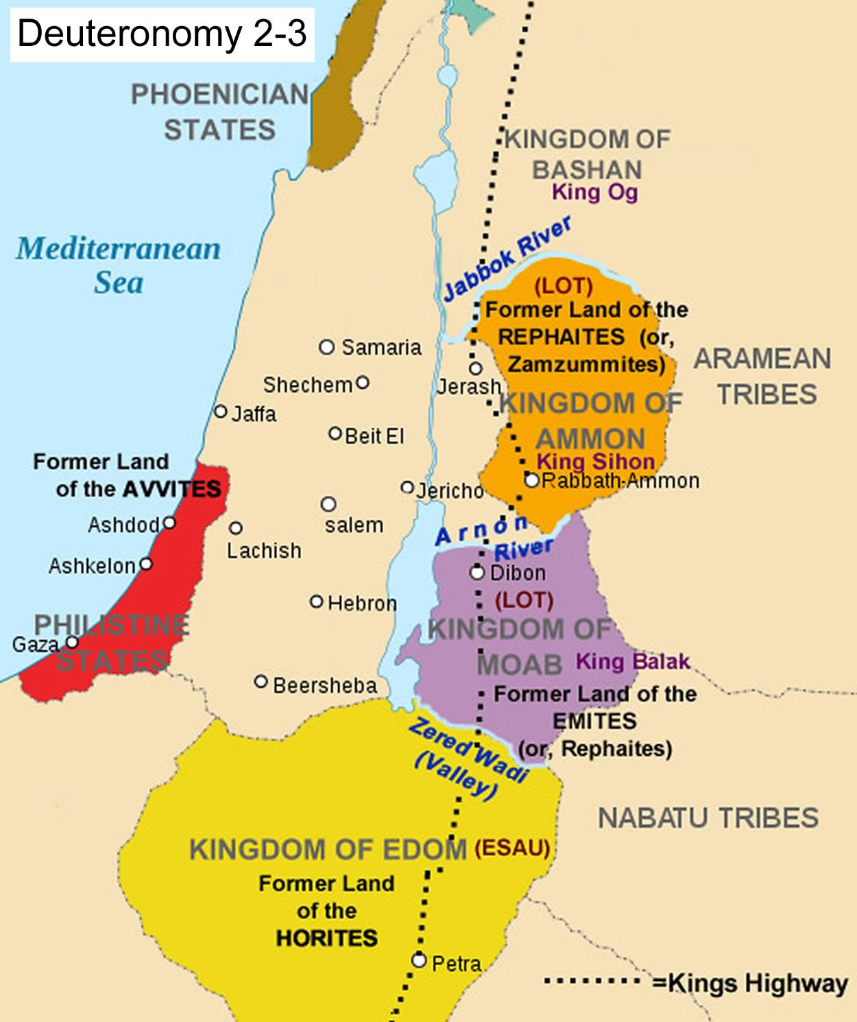 Image result for Moses and the transjordan