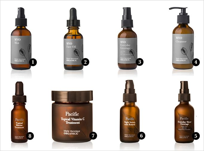 20 Natural or Organic Beauty Brands to Consider #skincare