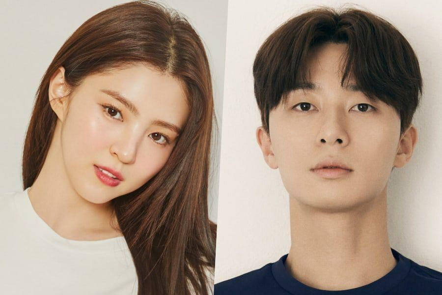 Han So Hee In Talks Along With Park Seo Joon For New Drama