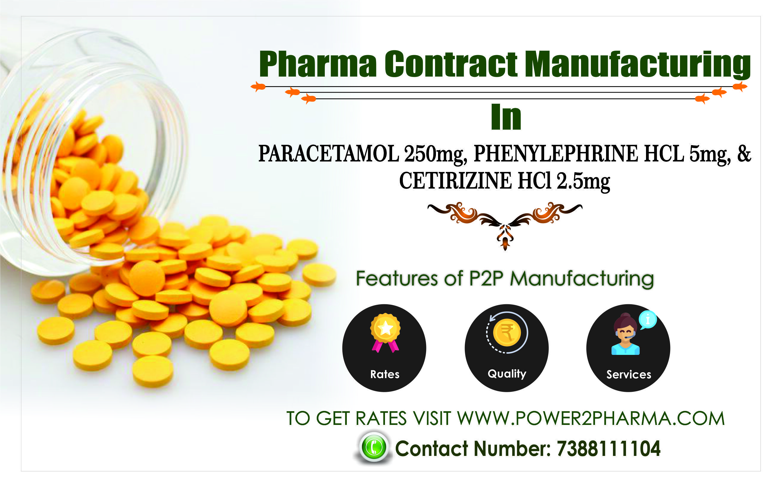 what is phenylephrine used for