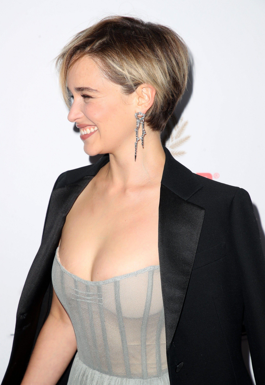 October 26: 2018 BAFTA Los Angeles Britannia Awards - 1026 ...
