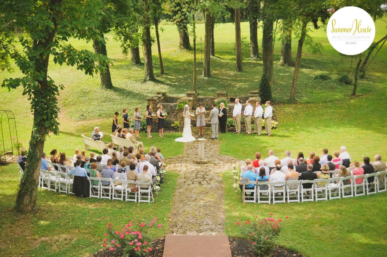 Historic Shady Lane York Pennsylvania wedding photographer central