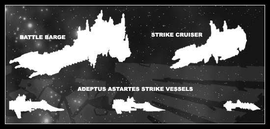 Space Marines Battlefleet Gothic Battlefleet Gothic Space