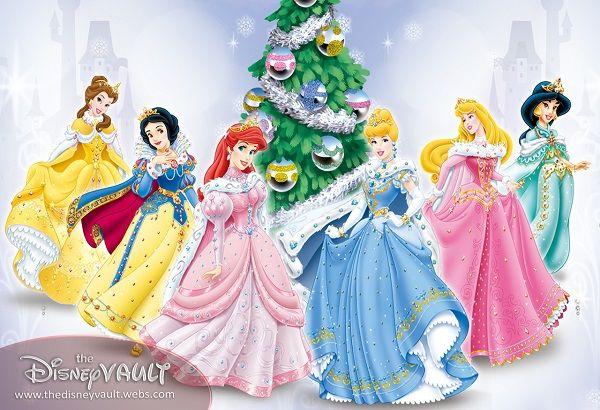 Disney Christmas Wallpapers, Christmas Wallpapers Gets You Into The Holiday Mood
