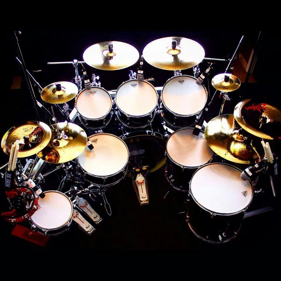 pearl export exx this will be my kit drummer drums drum kits percussion. Black Bedroom Furniture Sets. Home Design Ideas