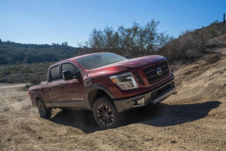 c61a035f76 Top 10 Trucks Of 2016  A Look At Your Best Open-Bed Options