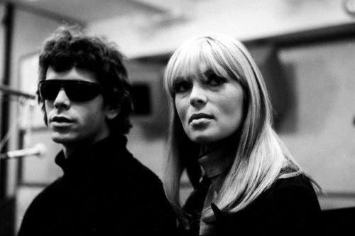 Lou Reed & Nico