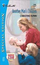 USED (GD) Another Man's Children (Silhouette Special Edition) by Christine Flynn