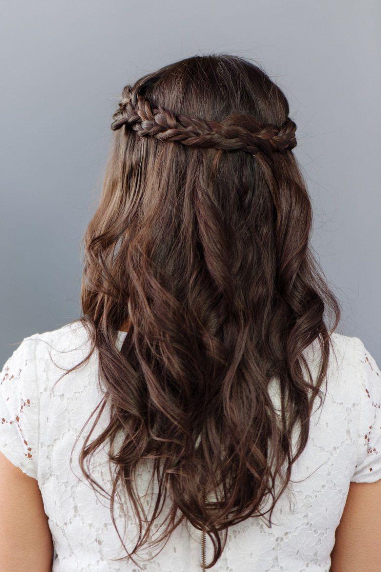 23 Eleganteste Und Stilvollste Brautjungfer Frisuren Brautjungfern Frisuren Brautjungfer Haare Brautjungfernfrisuren