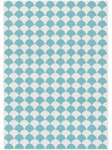 Brita Sweden Kunststoff Teppich Gerda günstig online kaufen