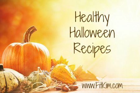 With the average Trick-or-Treater consuming up to 7,000 calories of candy (that's equivalent to 13 Big Macs, by the way!) and 3 cups of sugar (omg!!!), we reall