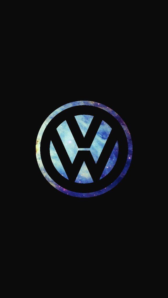Vw Gti Wallpaper Iphone Vw Logo Garage Mahal Volkswagen Aufgemotzte Autos E
