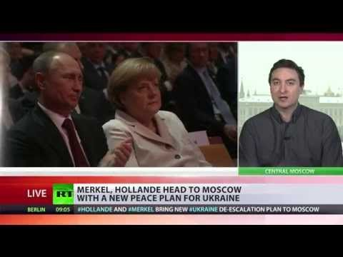 """France Warns Of War! Putin Issues Warning To NWO - """"This World Order Will Never Suit Russia"""""""