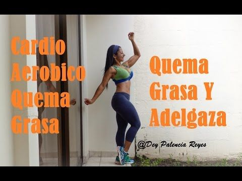videos de ejercicios para quemar grasa abdominal rapidamente