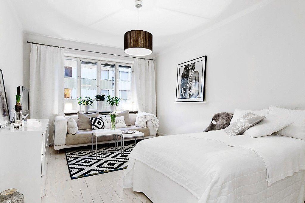 Studio apartment STUDIO  LOFT APARTMENT - BLOG Pinterest