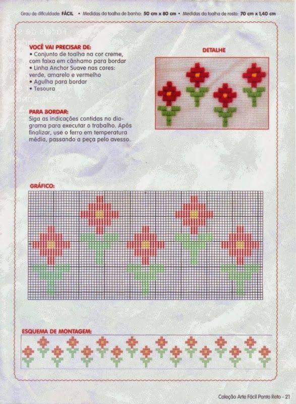 flores+simples.jpg (587×800)