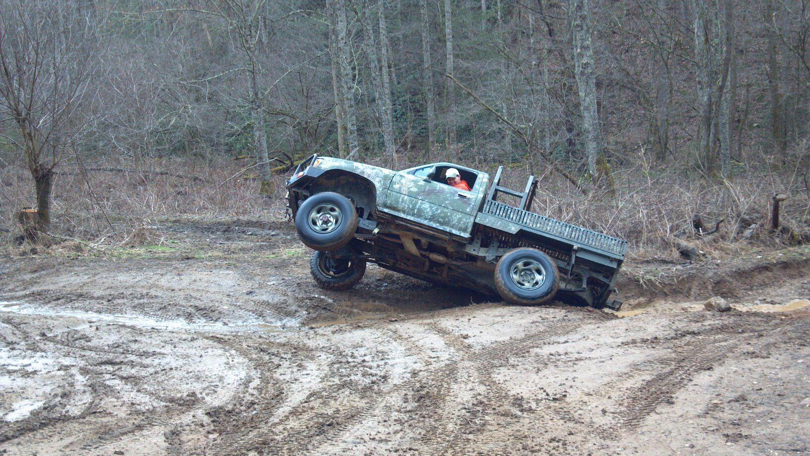 Hurricane Creek In Nc Jeep North Carolina Toy Car